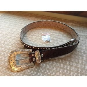 Nocona Belt Co. Women's belt